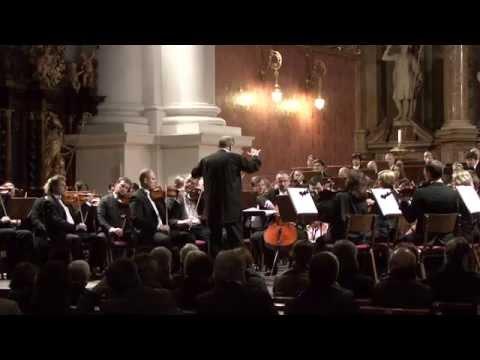 A. Bruckner: Symphonie Nr. 7 - Valery Gergiev & The Mariinsky Orchestra St. Petersburg