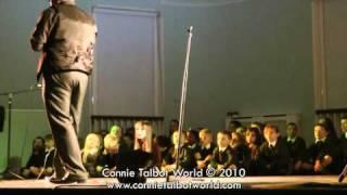 Connie Talbot - Bilston - Sitting Down