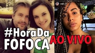 """🔴#HoraDaFofoca: Sertanejo VICTOR CHAVES é ACUSADO de AGRESSÃO e ANITTA de """"APROPRIAÇÃO CULTURAL"""""""