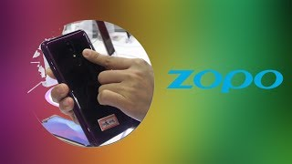 Zopo 6506  Detailed Specification