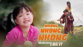 Nhong Nhong Nhong  B MAI VY Thn ng m Nhc Vit Nam MV Official