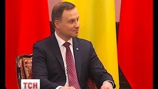 видео Лідери ЄС і НАТО вітають українців і Порошенка