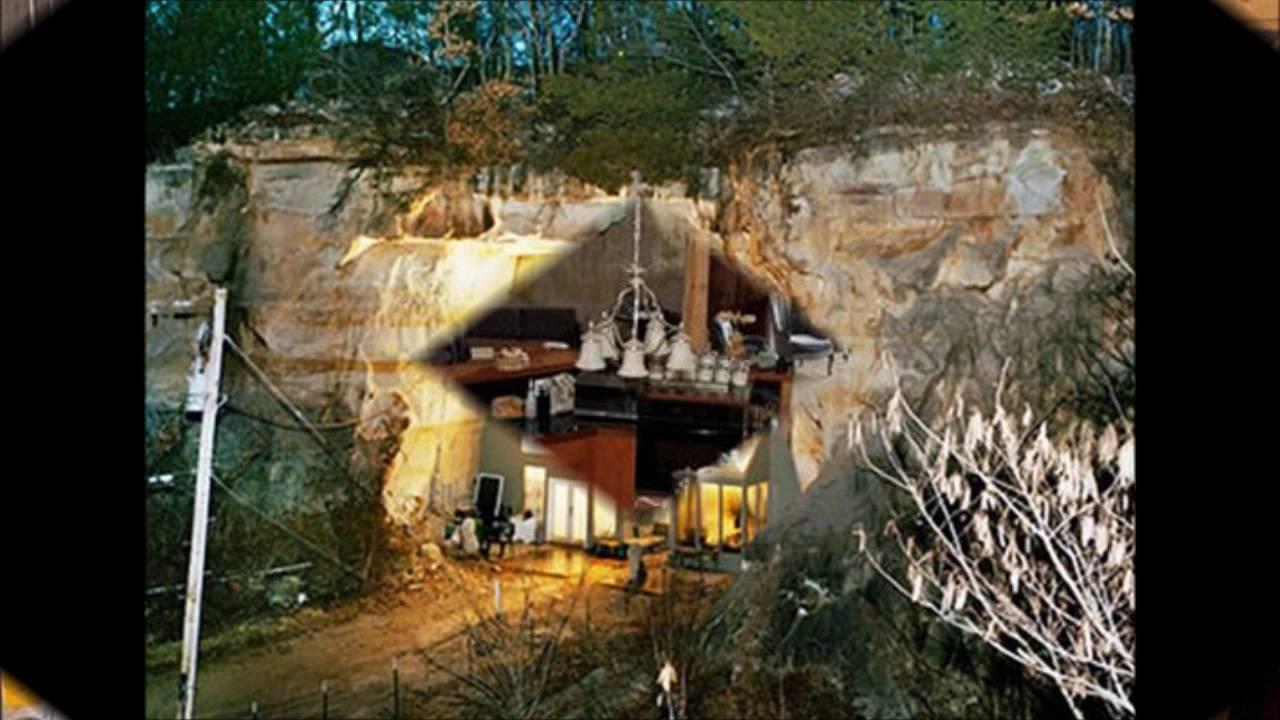 top 10 amazing underground homes part 1