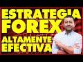 FOREX - Correlaciones entre pares de divisas