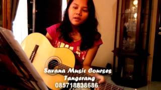 (Testimonial) Kursus Les Gitar Privat classic/pop/jazz di Karawaci Tangerang 085718838686