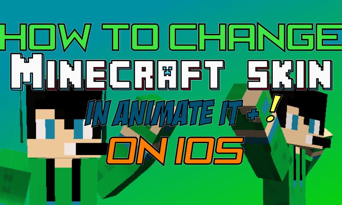 Minecraft Spielen Deutsch Minecraft Skins Fr Ios Bild - Minecraft skins kostenlos spielen