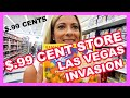 How To Do 99 Cent Store - Las Vegas Invasion 💯