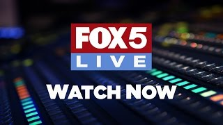 FOX 5 LIVE: Friends of Ireland luncheon on Capitol Hill, DC officials on missing persons reports