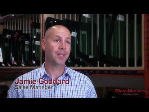 GlassMasters Sherwood Park - NOW OPEN! Windshield Replacement Auto Glass Repair Alberta