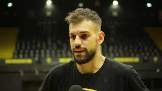 Entrevista a Pedro Barral (27/11/2019)