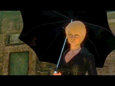 Top 10 Female Video Game Villains