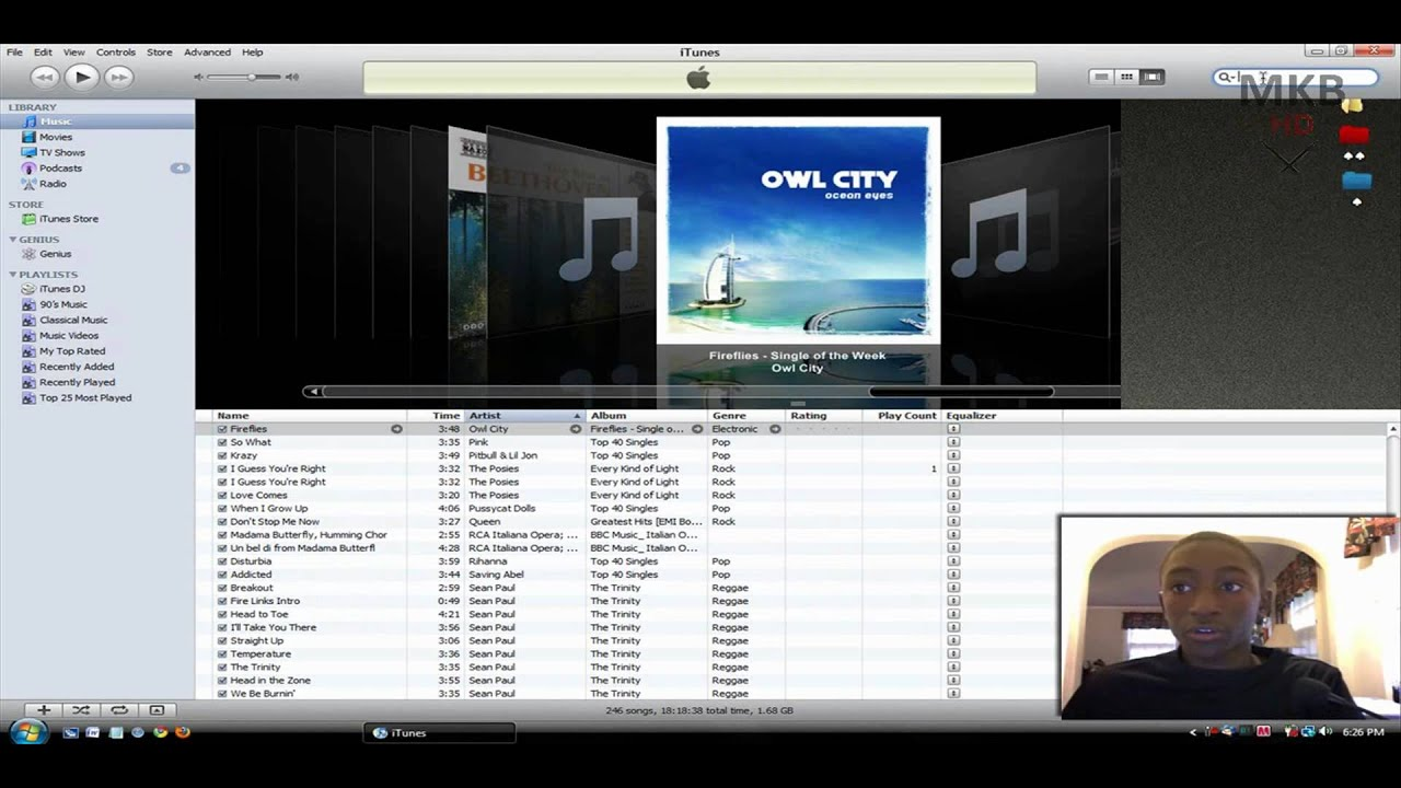 HD Tutorial: iTunes 9 Account - NO CREDIT CARD