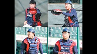 '놀라운 성장' 포수 4인방, 김준태 주전 유력… 정보…