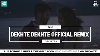 Dj Chetas- Dekhte Dekhte (Official Remix) |  Atif | LIFE IS A MASHUP VOL 2 | TEAM OF INDIAN DJS