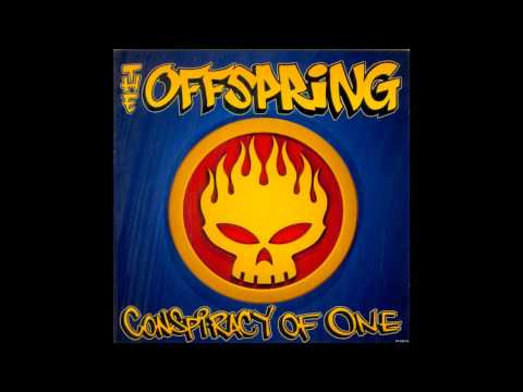 The Offspring ~ One Fine Day