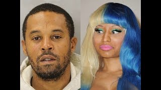 BREAKING: Disturbing Details Emerge About Nicki Minaj Boyfriend's Old Court Case!!