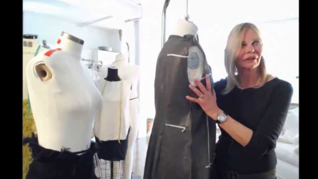 dress-forms - by fabulous fit - YouTube