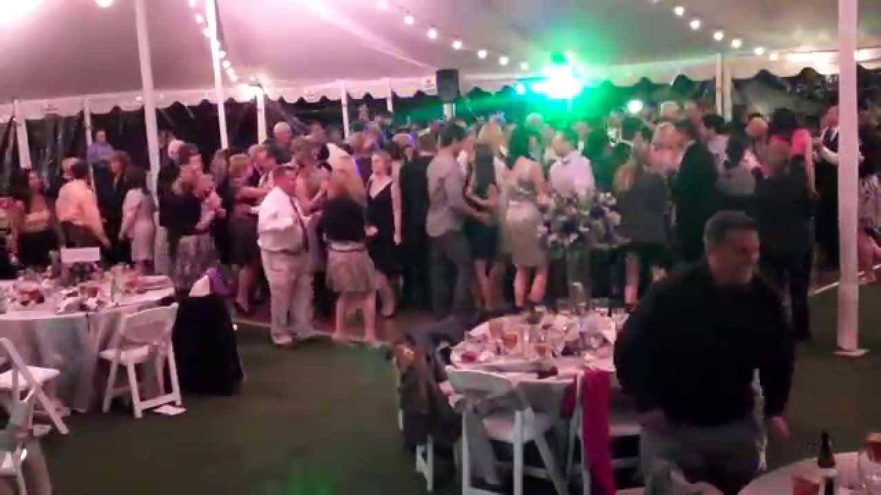 Dj Gets Everybody On The Dance Floor Instantly Texas Wedding You