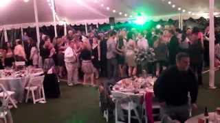 DJ gets everybody on the dance floor instantly!.MP4