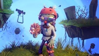 Прохождение Plants vs Zombies: Garden Warfare 2 - Неплохой Ученый и 41 Килл