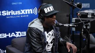 "Talib Kweli Performs ""Get By"" & Explains Using The Exact Pattern as Nas"
