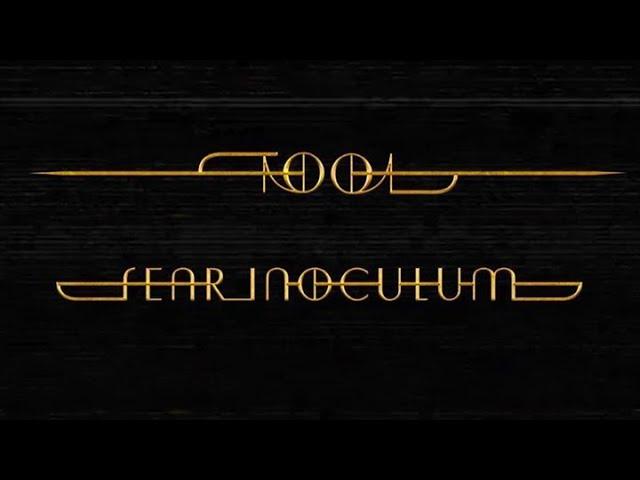 Tool Unveil New Album Artwork, Fear Inoculum - Reports Herald