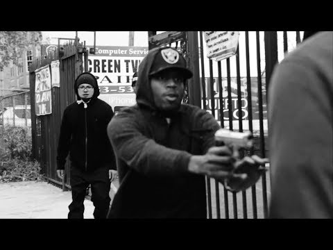 Swerv - Born In The Bricks [HD] Directed By Nimi Hendrix