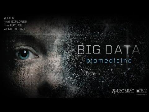 Big Data: Biomedicine