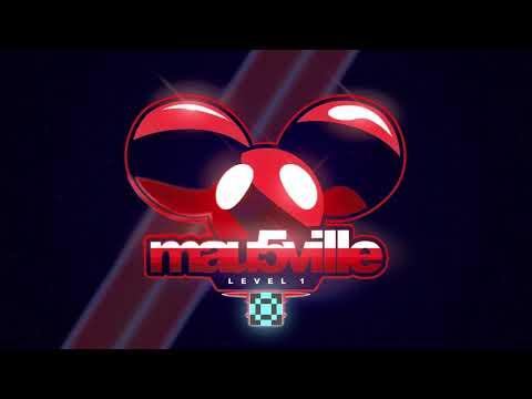 deadmau5 - Monophobia feat. Rob Swire (Luker remix)