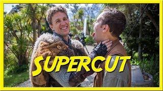 Supercut - Epic NPC Man Season Seven   Viva La Dirt League (VLDL)
