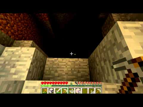 Minecraft Malay Tutorial E2:Mining and Lag
