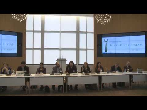 Forum on the Future of Islam -  Panel I - Is Islamism(s) Prone to Produce Extremism? (Dec 5, 2015)