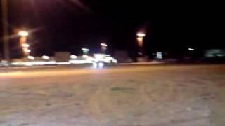 Passat 3BG V6 TDI Quattro vs. Snow