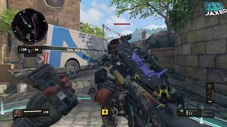 Black ops 4 Multiplayer Crash Specialist Review