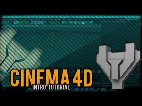 Cinema 4D: Como criar uma Intro - Efeito: Explosion FX