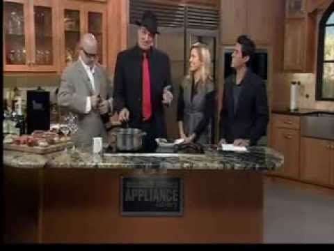 Fox Morning Show Guest Starring Jackamoe Buzzell
