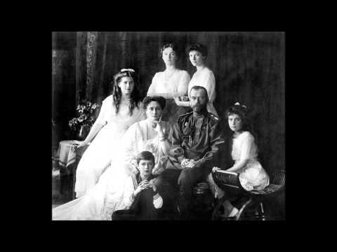 Waltz of the Romanovs by Sophie Jupillat