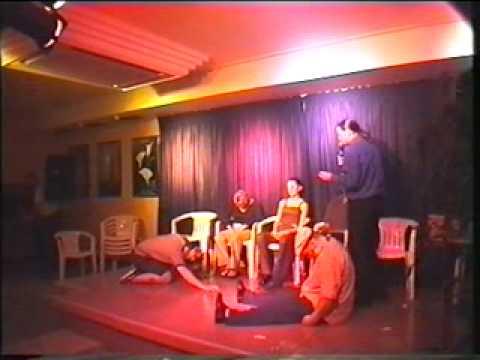 John vs Hypnotist Pt 4