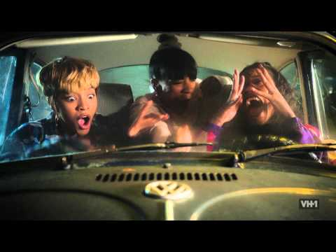 Crazy y Cool: The Tlc Story Movie