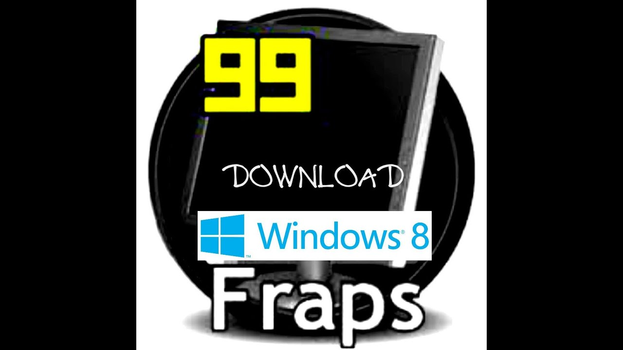 Fraps torrent windows 8 - фото 10