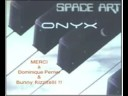 Onyx Space Art