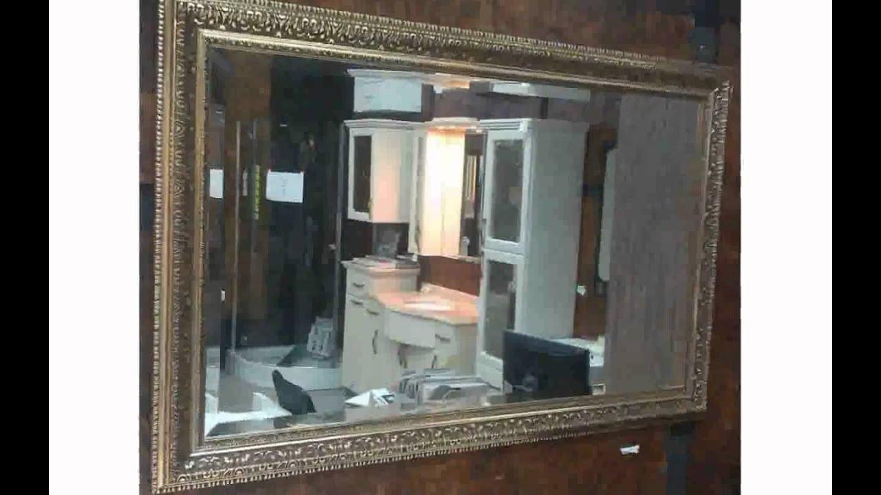 Зеркала Для Ванны - YouTube