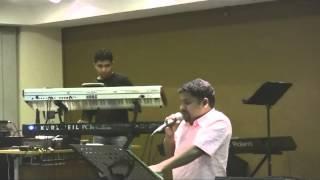 Wilswaraj singing Yesudas