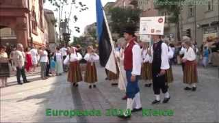 51 Europeada 2014 - Kielce
