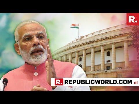 After 'Modi Hai To Mumkin Hai' Slogan, BJP Launches 'Main Bhi Chowkidar' Campaign