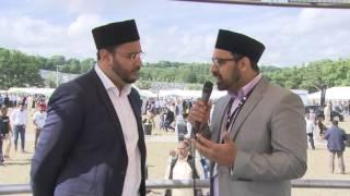 Attentats terroristes : comment réagir comme musulman ?