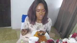 When Maraji is a foodie fantaddict