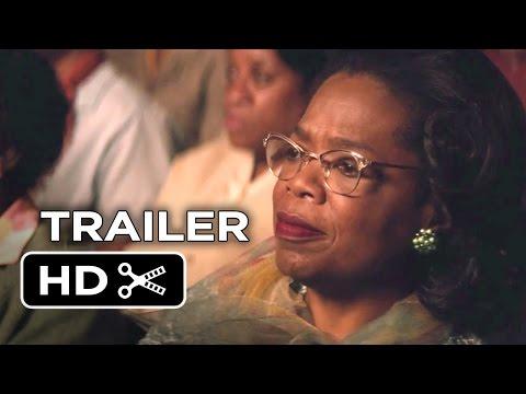 Selma TRAILER 1 (2015) - Oprah Winfrey, Cuba Gooding Jr. Movie HD