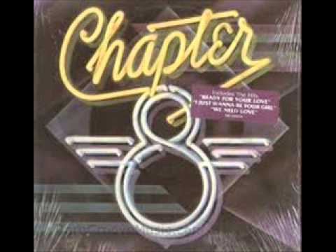 Chapter 8 - I Go Disco- Funk 1979