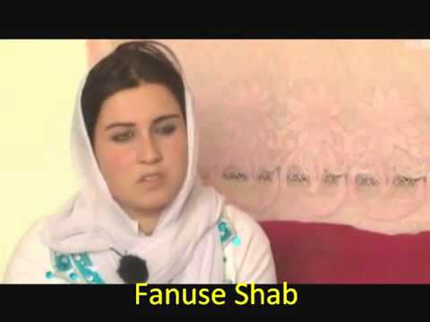 عاشق و معشوق باميانی شهرت جهانی کسب کردند Bamiyan Love Story